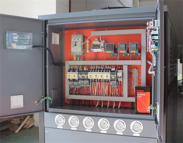你知道怎样预防工业冷水机压缩机故障?小编告诉你