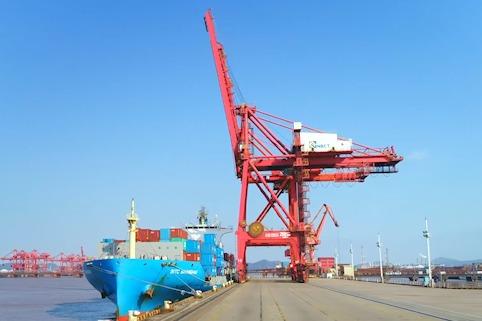 视频   浙江省国家外贸转型升级基地建设走在全国前列