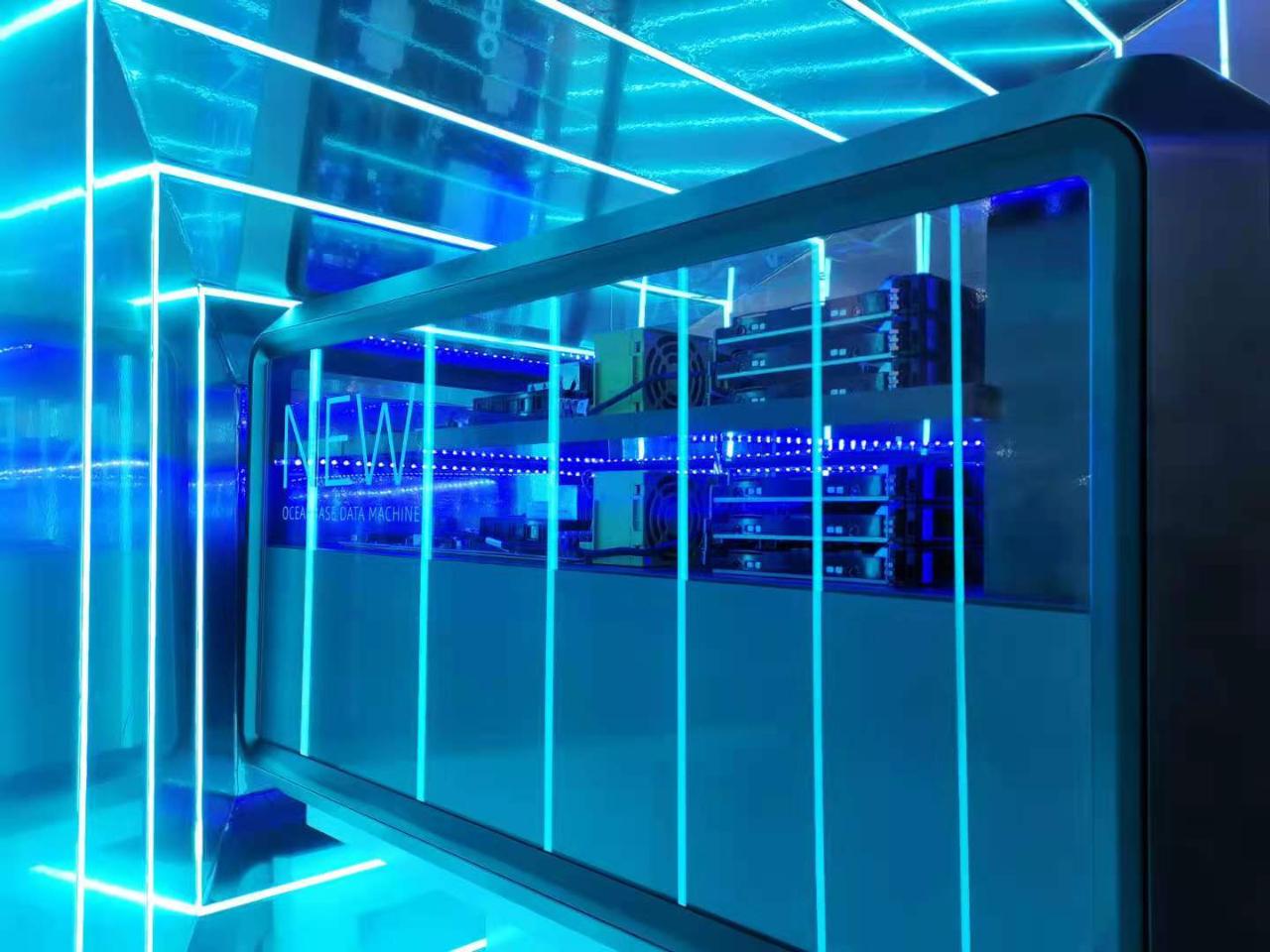 探营2021世界人工智能大会:这些黑科技与产业深度融合