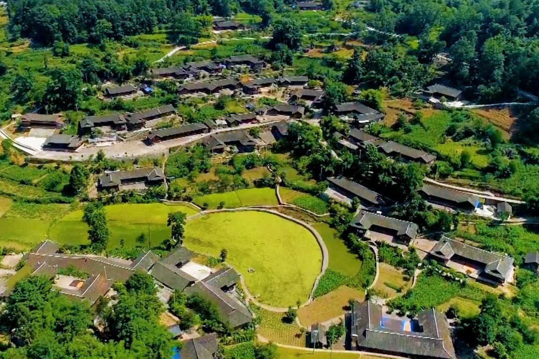 视频丨重庆公布2021年传统村落保护发展项目建设计划