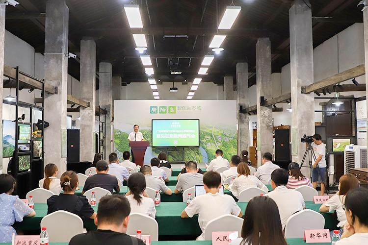 视频丨广阳岛智创生态城4所中小学规划设计方案首次亮相
