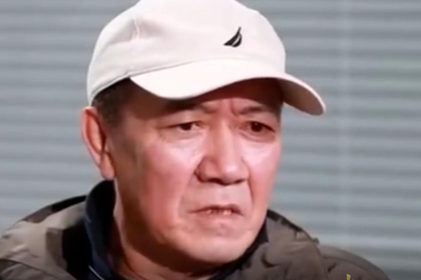 李幼斌称民族英雄才是该追的星 不必过多宣传演员