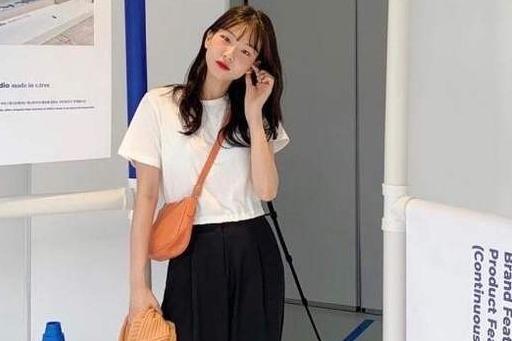 ins博主kimehwa非常實用的穿搭公式 好看的韓系風裝扮